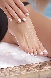 Krystal Boyd Sexy Feet