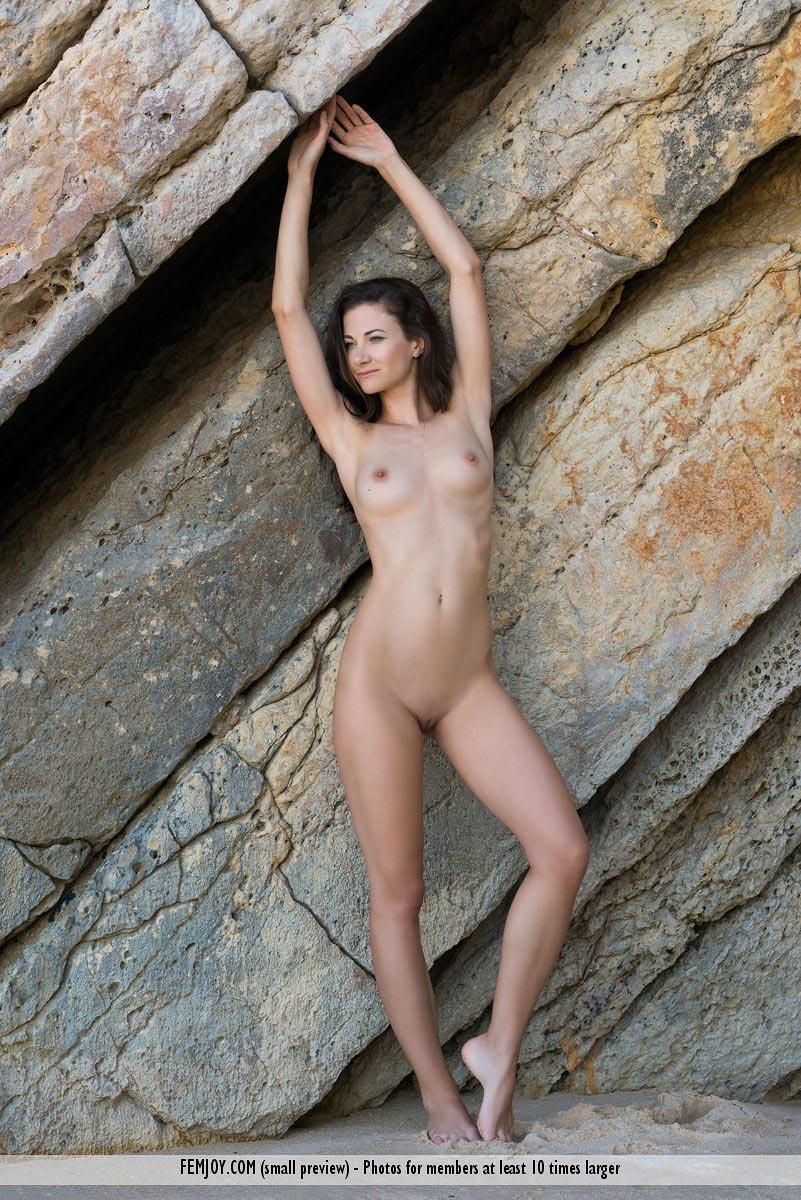 Lauren Crist Sensual Outdoor Goddess