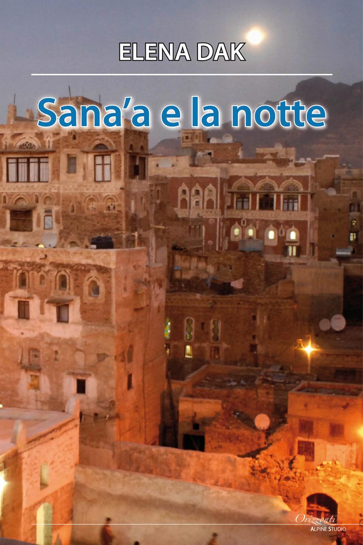 Sanaa e la Notte  Erodoto108