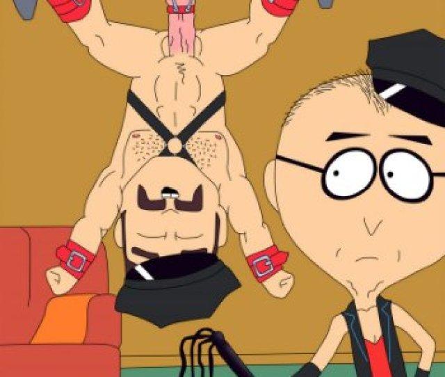 South Park Erofus Sex And Porn Comics