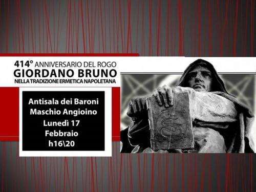 Locandina Giordano Bruno