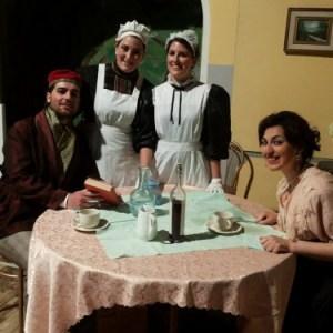 Teatro Don Bosco: Caserta ospita Scarpetta