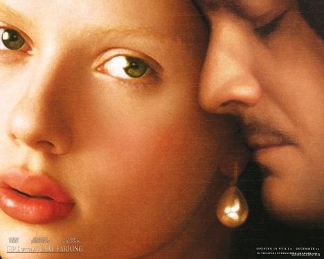 Ragazza con l'orecchino di perla Palazzo Fava