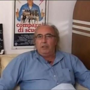 Angelo Bernabucci, un vero romanaccio sul set
