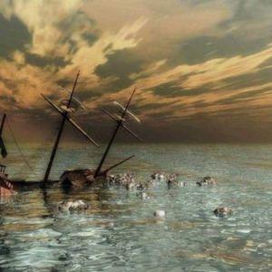 Racconto di un naufragio