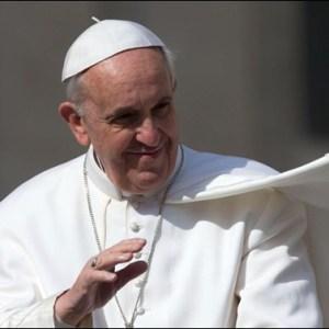 "Papa Francesco: ""Questi fabbricano la morte"""