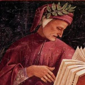 La Jacqueline di Dante e la letteratura