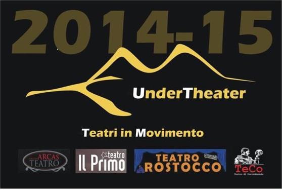 undertheater