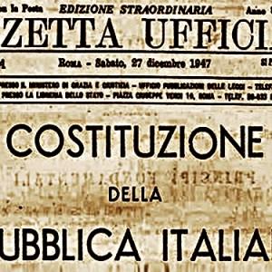 Revisione costituzionale: un'Italia nuova?