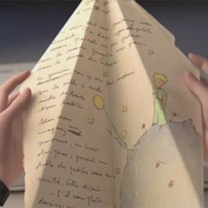Il Piccolo Principe diventa un film d'animazione