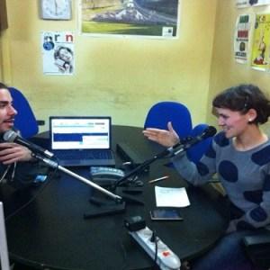 Amici Miei in Radio con Davide e Simona