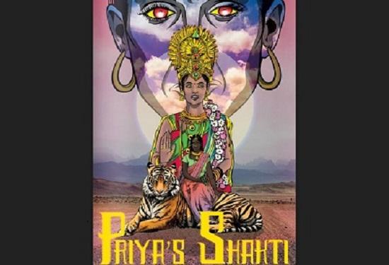 Priya's Shakti