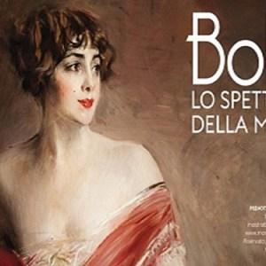 Giovanni Boldini, l'amante delle donne