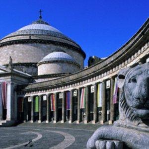 Maggio dei Monumenti 2015: 'O core 'e Napule