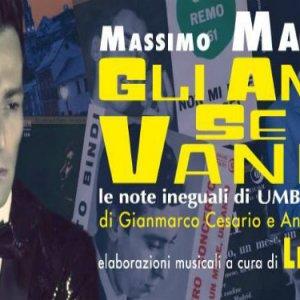 Umberto Bindi: nota stonata in un'Italia perbenista