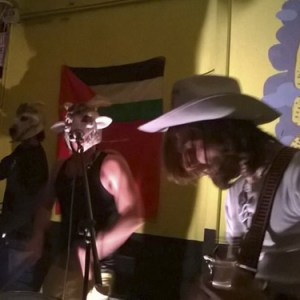 Barabba, la musica bifolca