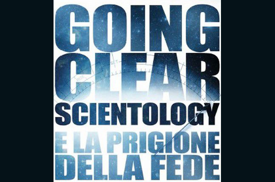Going Clear evidenza