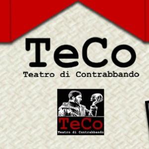 Bandi teatrali al Te.Co: Teatro di Contrabbando