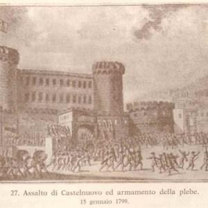 Il baciamano: Angiulli dirige Alessandra D'Elia