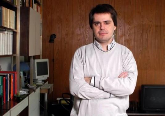 Giovanni Scattone