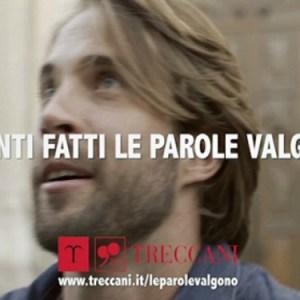 Le parole valgono e l'uso dell'italiano