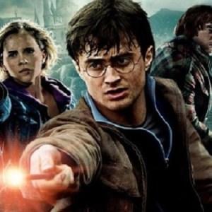 Nuovo libro di Harry Potter in arrivo