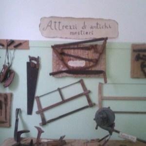 Museo Civico Scolastico: Afragola e la memoria storica