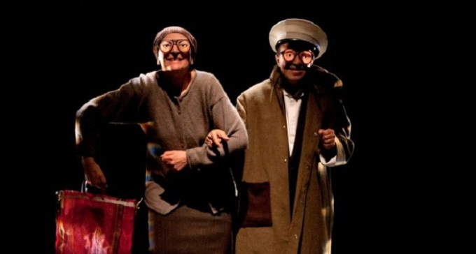 Piccola Antigone e Cara Medea, Antonio Tarantino al Teatro Elicantropo al Teatro Elicantropo