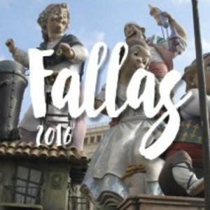 Valencia en fallas: una settimana spettacolare