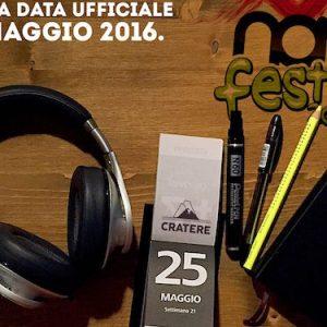 Al via la IX edizione del Nano Festival