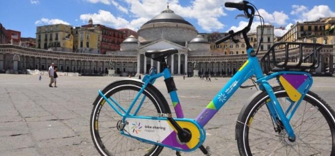 Bike Sharing Napoli