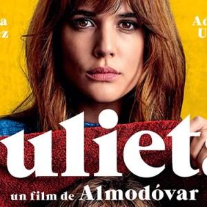 Julieta, il nuovo film di Almodóvar