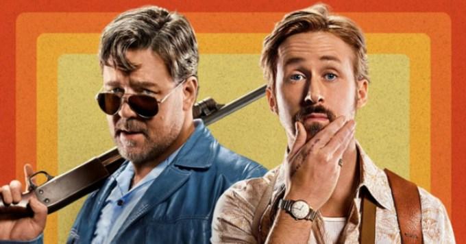 The Nice Guys, la nuova coppia del cinema