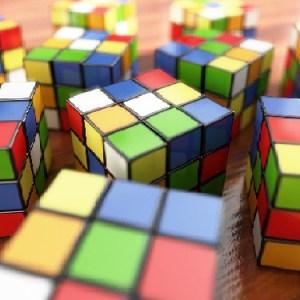 cubo di Rubik evi