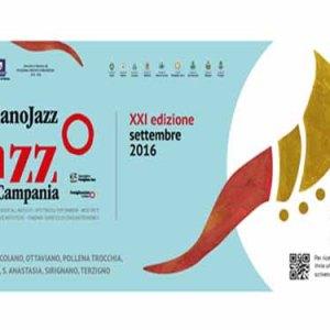Pomigliano Jazz in Campania XXI edizione