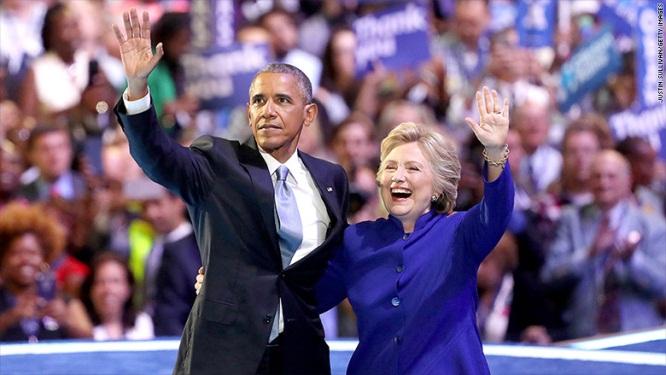 Stati Uniti, Obama e il successore sbagliato