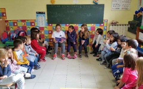 Circle Time: il metodo educativo dell'inclusione