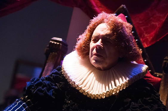shakespeare in love (with marlowe)