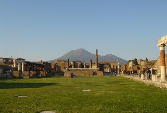 Pompei per tutti: crollano le barriere architettoniche