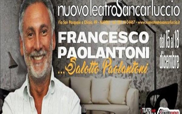 Salotto Paolantoni