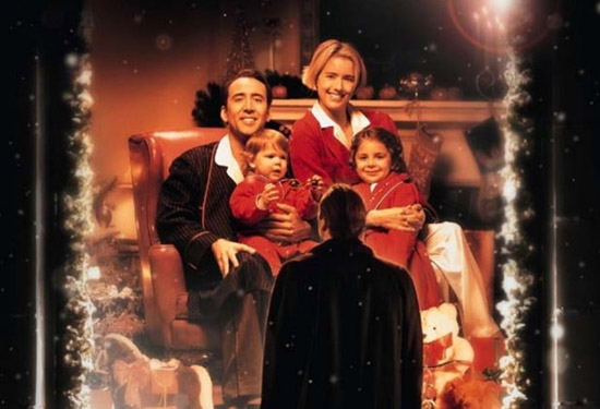 The Family Man, la magia del Natale