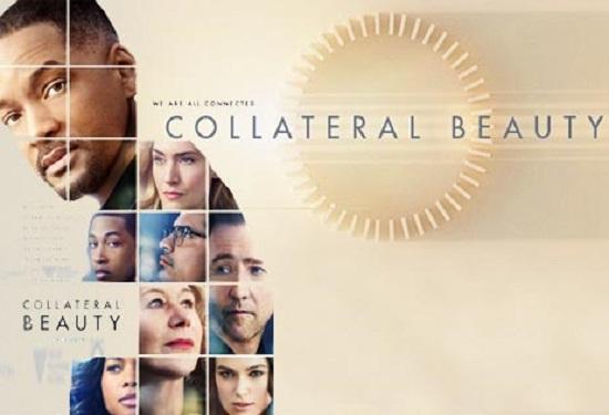 Collateral beauty, un film che insegna a trovare la luce
