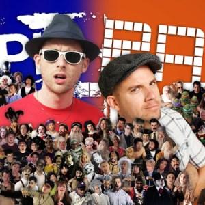 Epic Rap Battles of History: l'evoluzione dell'intrattenimento su YouTube