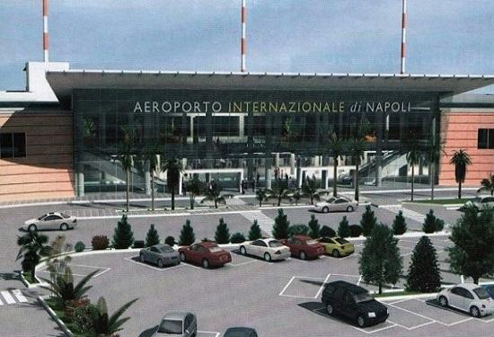 Aeroporto di Napoli e reperti, l'archeologia sbarca a Capodichino