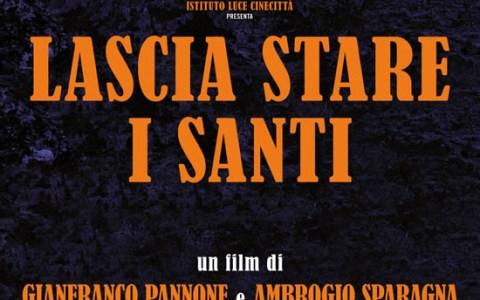 Lascia stare i Santi: il viaggio di Pannone nell'Italia ancestrale