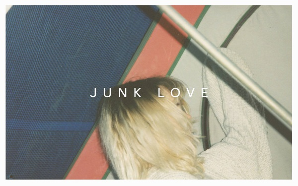 Junk love: Anna Gramaccia e Simone Zaccagnini
