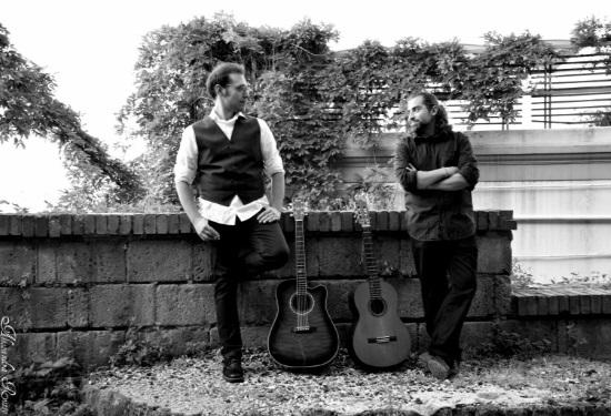 Flamenco Napuleño: il nuovo album del Flamenco Napuleño Guitar Duo