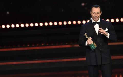 David di Donatello 2017: miglior film e regia a La pazza gioia di Virzì