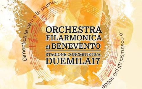 """OFB a Montesarchio con il concerto """"D'una lucida follia"""""""