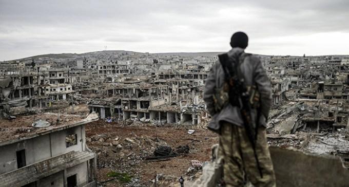 Siria, architrave di un nuovo conflitto mondiale